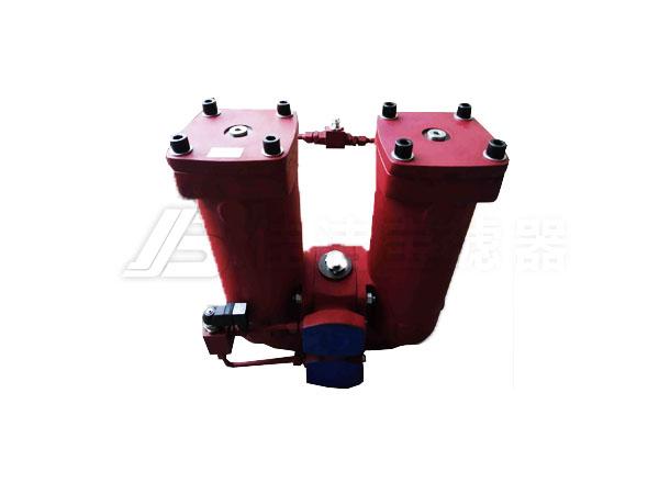 RFLD系列双筒回油过滤器