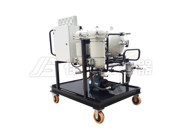 JJB-LYJ系列聚结脱水滤油机