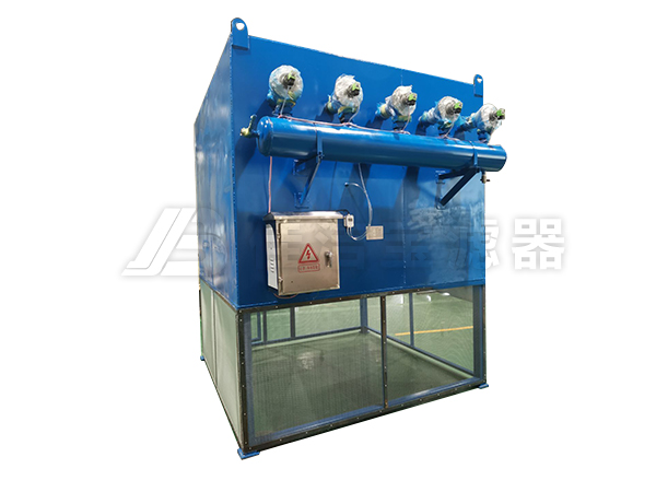 自洁式空气过滤器JJBZK-480