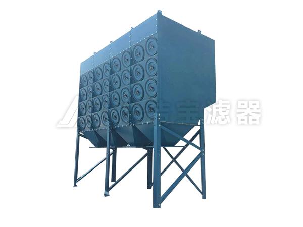中央集成式焊烟除尘器