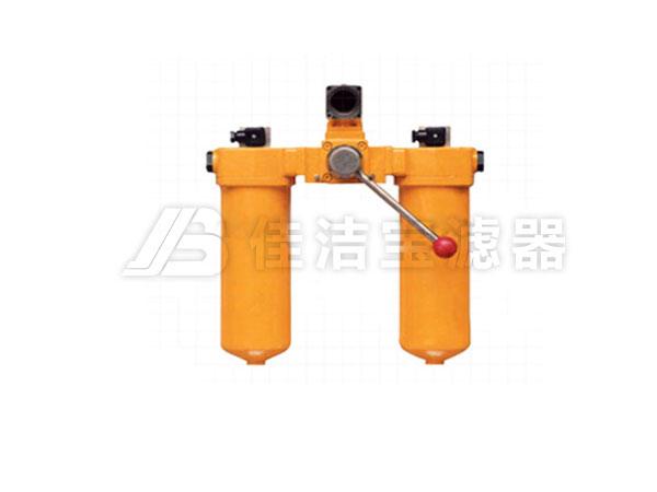SZU-A SQU-A SWU-A SXU-A系列双筒回油过滤器(1.6MPa)