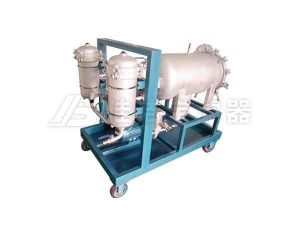 除水、杂汽轮机油滤油机LYC-150J