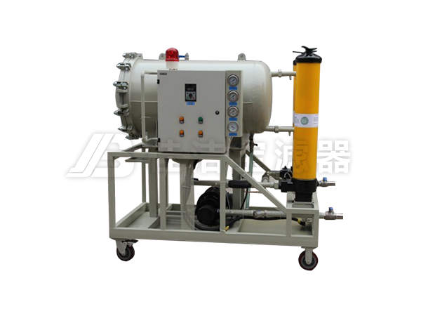 PALL聚结脱水滤油机HCP50