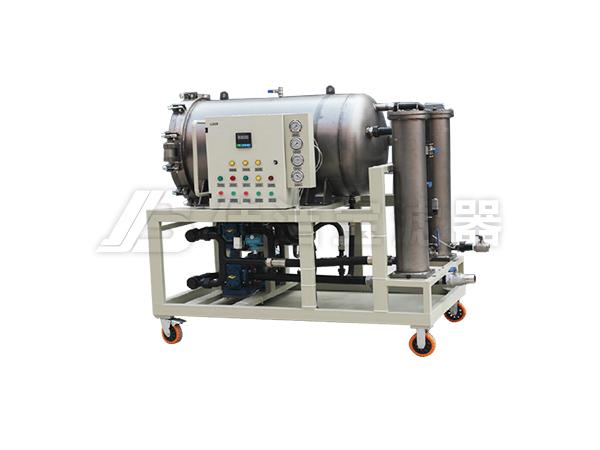 聚结滤油机JLYC-J-100