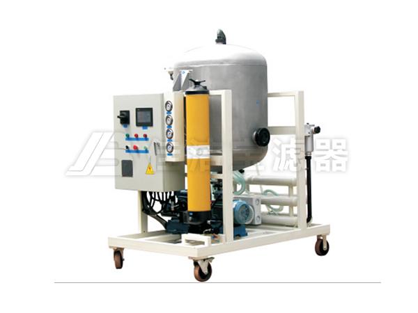 颇尔HCP150聚结分离滤油机