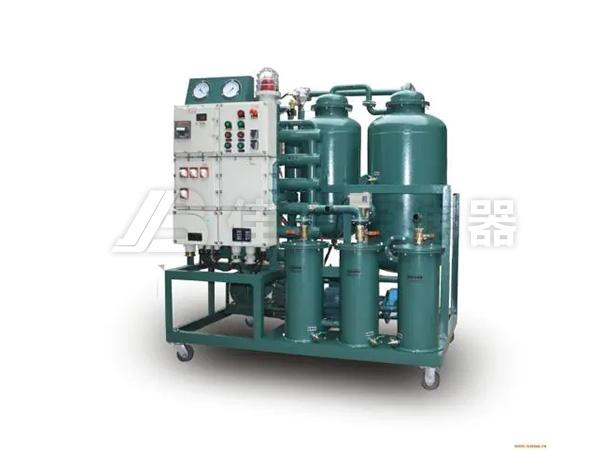 ZLYC-32压缩机油真空滤油机