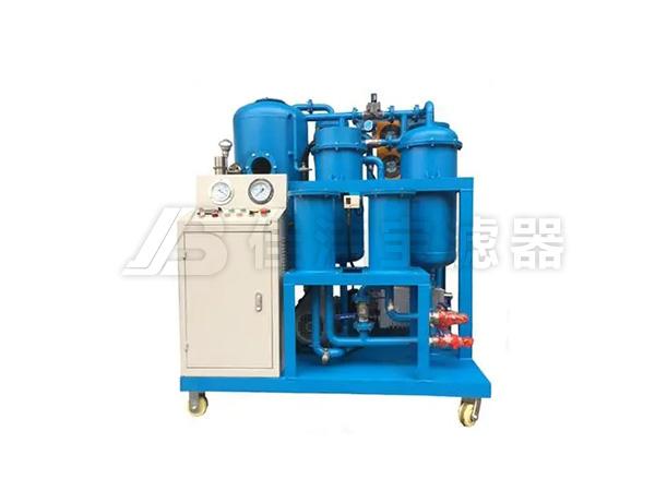 ZLYC-200真空脱水滤油机