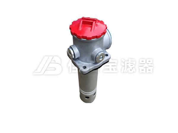 TF(LXZ)系列箱外自封式吸油过滤器