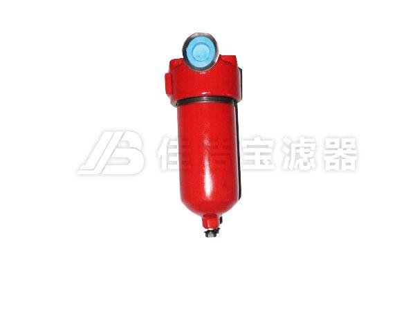 HG-160*10P低压过滤器