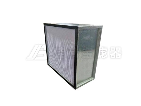 FP-50板框式过滤器