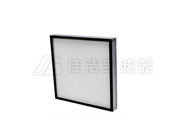 板框密褶式空气过滤器