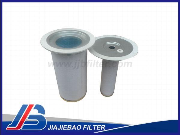 02250061-138寿力次级油气分离滤芯