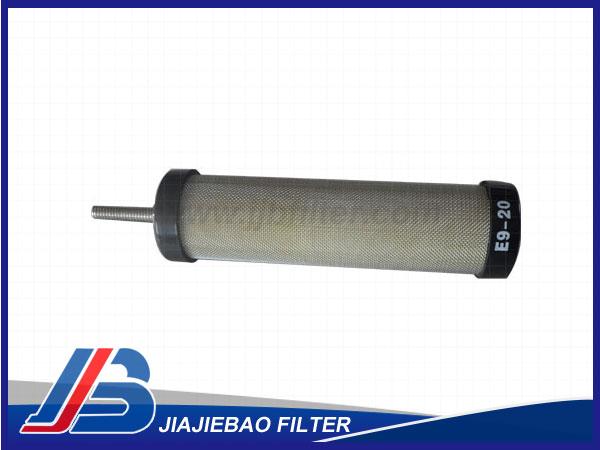 E9-20精密滤芯系列-汉克森滤芯