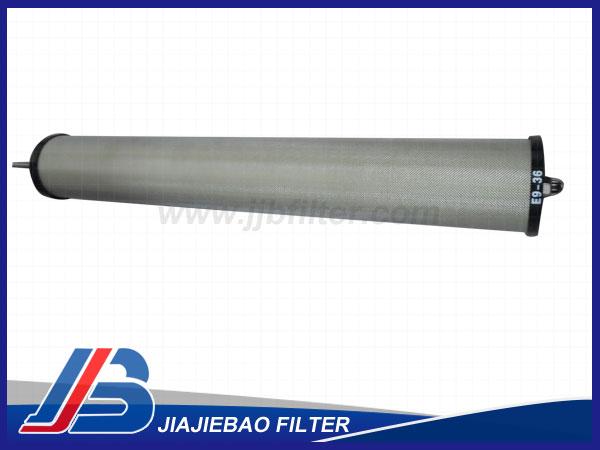 250024-425寿力管道空气滤芯