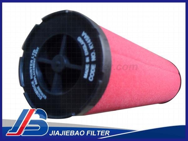 进口玻纤K145AAR管道除尘滤芯