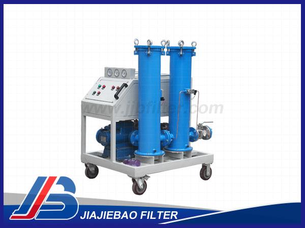 高粘度油滤油机GLYC-100