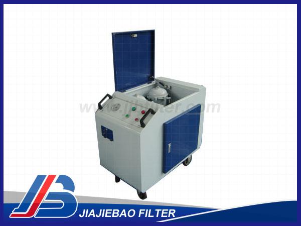 防爆箱式滤油机FLYC-C系列