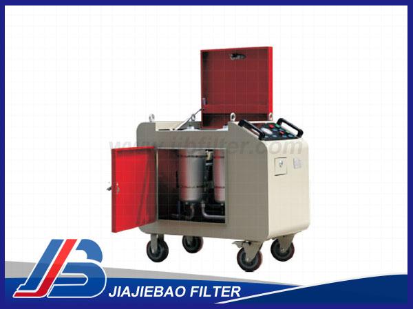 箱式移动滤油机LYC-32C