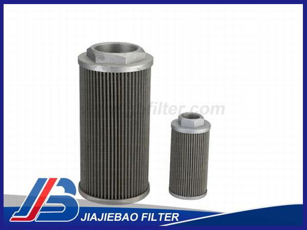 WU-160X180-J液压箱吸油滤芯