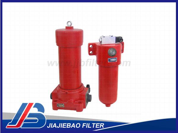 压力油滤油器