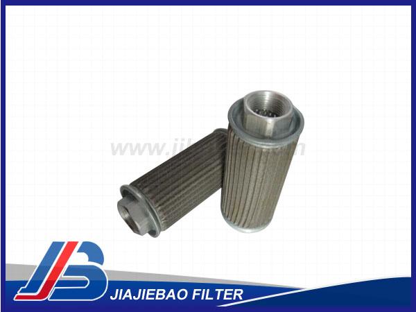 MF-06管螺纹滤芯过滤器