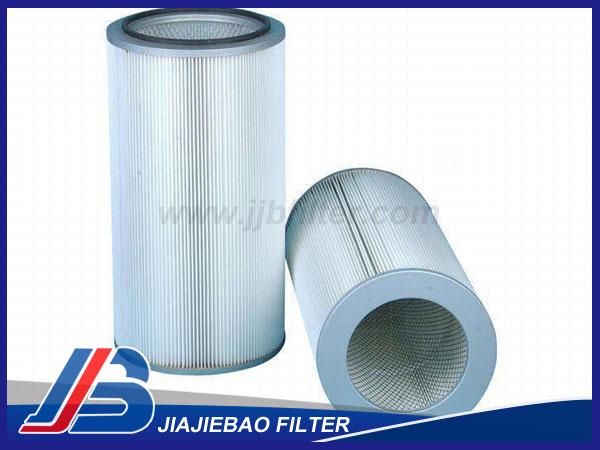 煤机厂自洁式空气滤筒DH32100