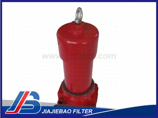 压力管路过滤器QU-H400×10DF-2
