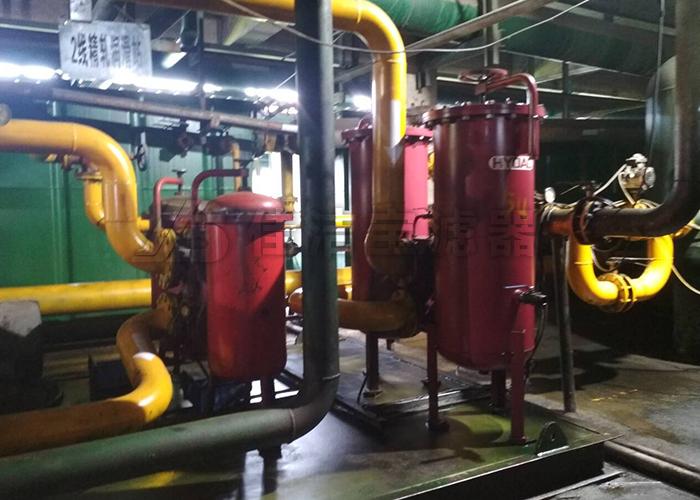 贺德克FCM-100-k-n2b05滤油机滤油小车