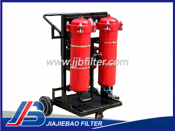 LYC-13100滤油机