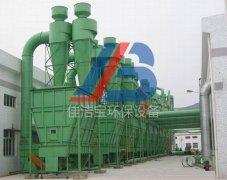CLP-A型旋风除尘器