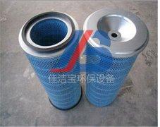 耐阻燃滤滤筒