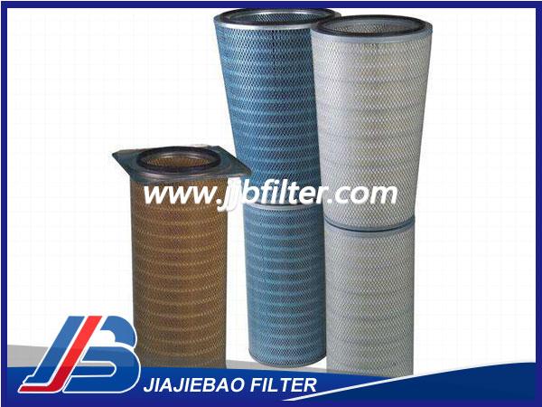 异形空气滤筒JJB-Z系列