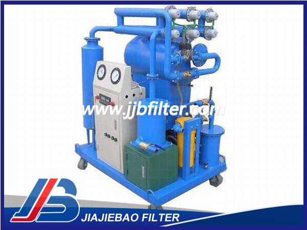 润滑油专用滤油机ZJC系列