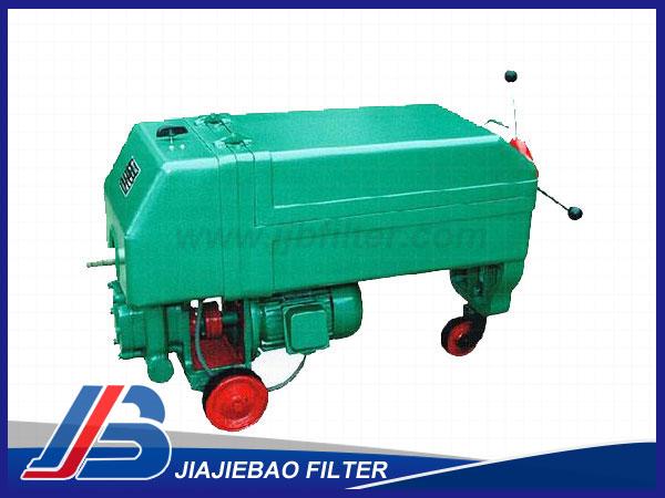板框式滤油机JJB-LY系列