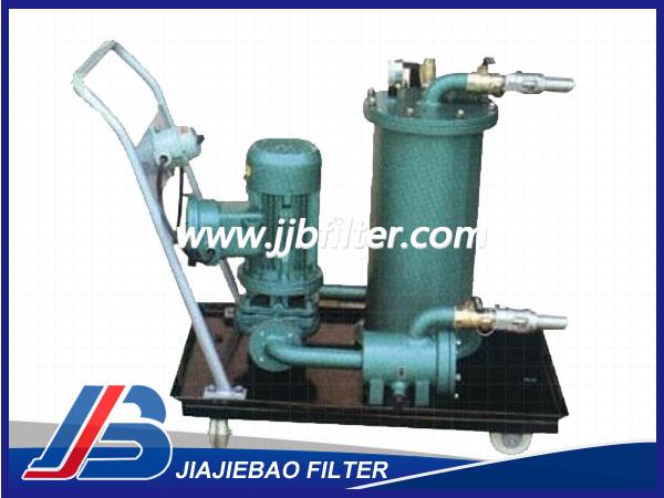 两级过滤滤油机FLYC-100A