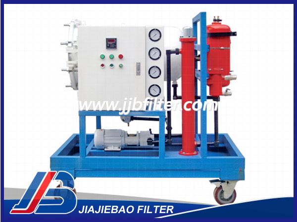 高粘度滤油机GLYC-200