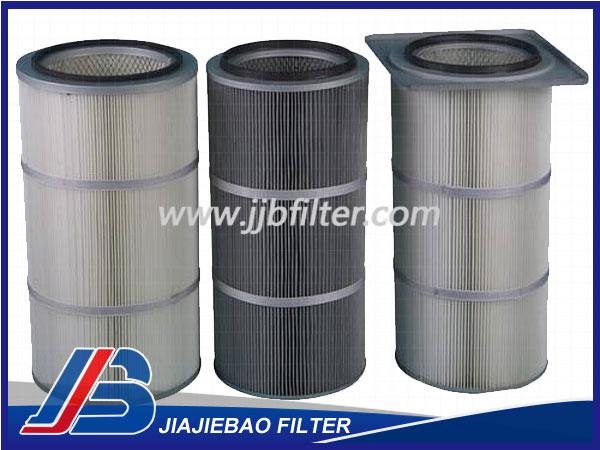 除尘器配套滤筒JJB系列