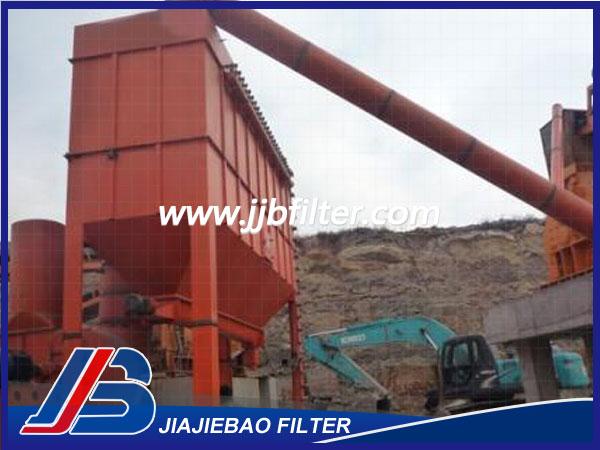 矿山专用除尘器JJB-PS100