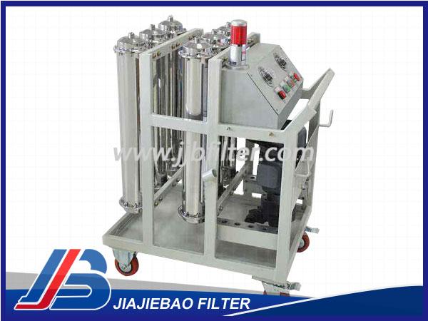 高精度滤油机LFY-0001