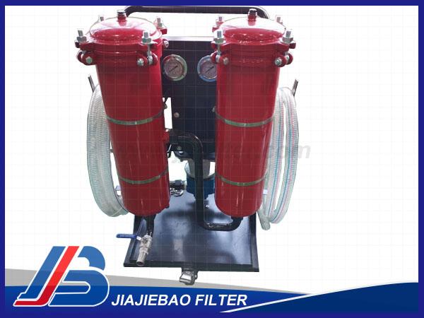 LYC-150B滤油机